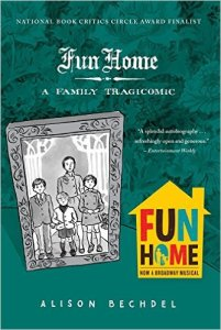 funhome graphic novel