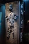 Frozen in carbonite